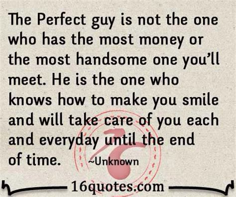 the not quite perfect boyfriend quotes