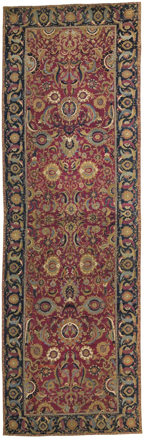 most expensive rug sold isfahan rug origin and description guide