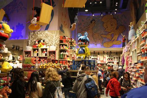 Disney Store City Floor - big apple pixie dust d23 s sneak peek at times square