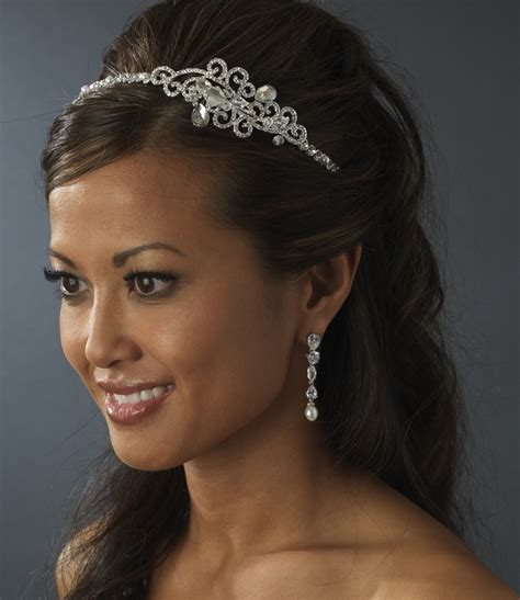 Wedding Hair Accessories Direct by Modern Bridal Headband Hp 8101