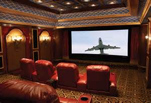 home theater screens stewart filmscreen throws a curve into home theater