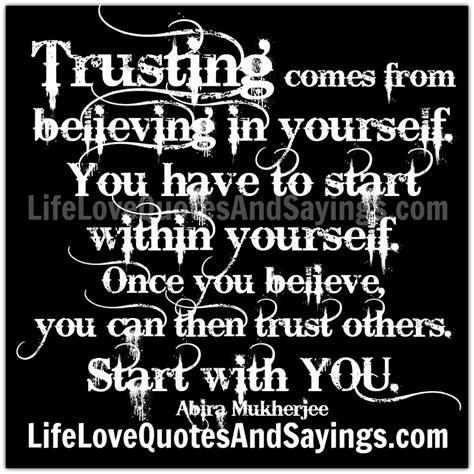 believing in yourself quotes believe in yourself quotes and sayings quotesgram