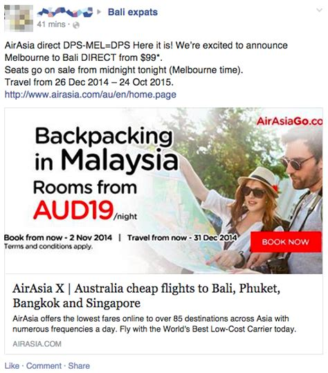 airasia melbourne to bali cheap flights indonesia airasia now it s airasia flights connecting bali to oz coming on