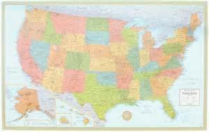 rand mcnally united states map us map m series by rand mcnally