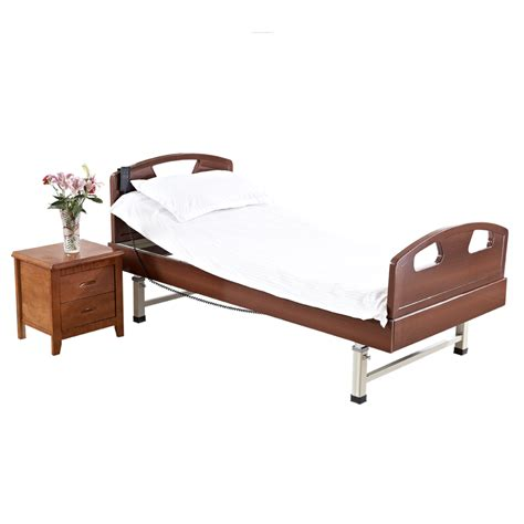 Patient Bed by Rc 053 10666 Patient Bed Adjustable Electric Nursing Home