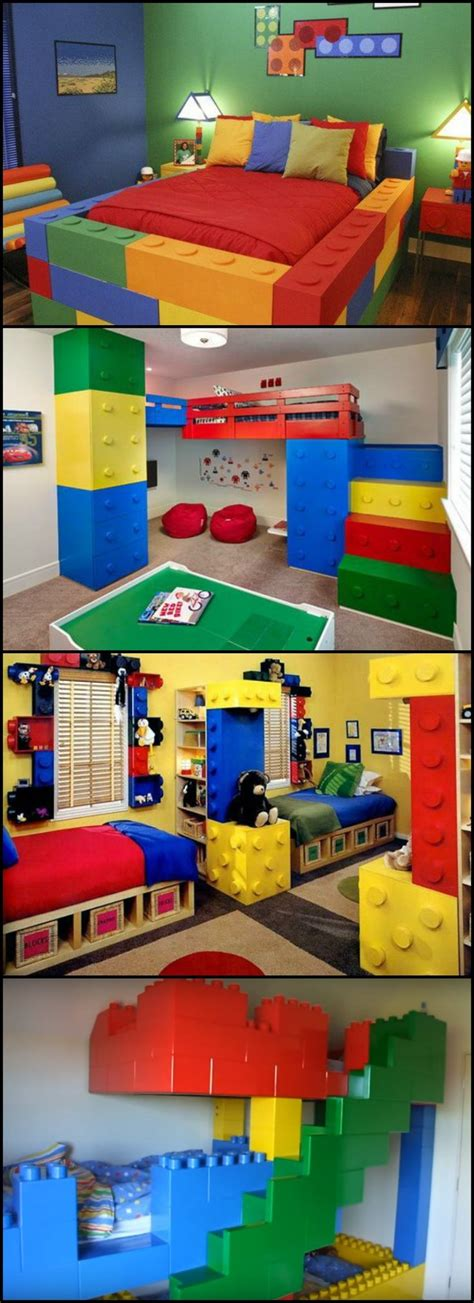 lego bedrooms best 25 lego theme bedroom ideas on pinterest lego