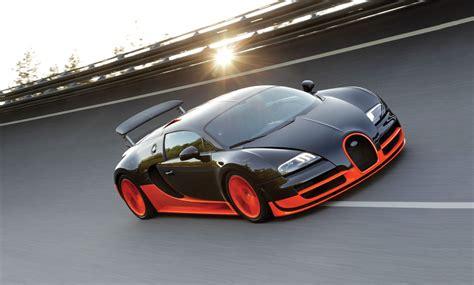 Veyron 16.4 Super Sport   Bugatti Deutschland