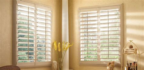 Vinyl Plantation Shutters Simple Tips To Find The Best Wood And Vinyl Plantation