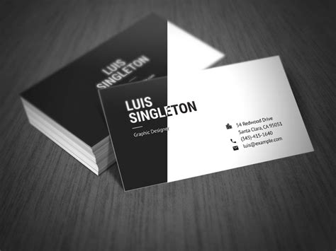 Goldman Sachs Business Card Template by Business Card Pack Images Business Card Template