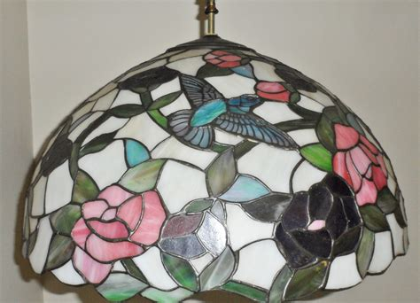 leaded glass l shade stained glass l shades only 28 images glass dome