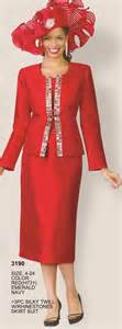 Lily and taylor 3190 womens 3pc church suit french novelty