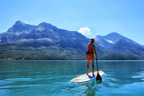 public boat launch jack lake family adventures in the canadian rockies touring the