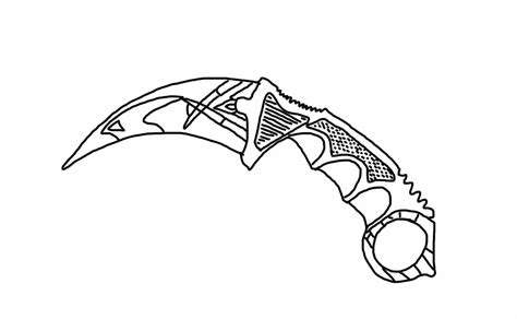 coloring books world in grayscale 42 coloring pages of fairies flowers mushrooms elves and more books karambit knife sketch a sketch of a karambit knife i did