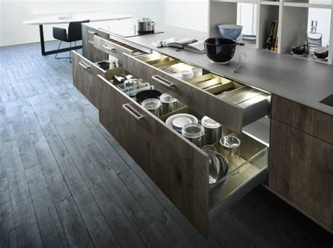 Kitchen Cabinets Inside Design | 200 modern kitchens and 25 new contemporary kitchen