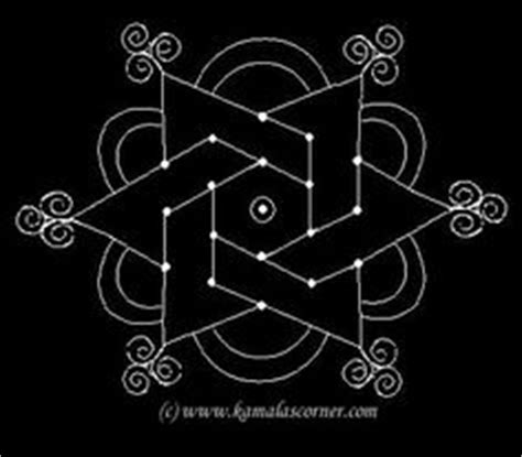 dot kolangal pattern pinterest the world s catalog of ideas