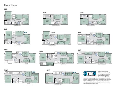 four winds rv floor plans 100 four winds rv floor plans 2006 four winds