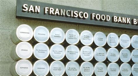 San Francisco Food Pantry by Fundraising