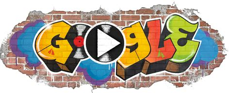 doodle name jamaica 44th anniversary of the birth of hip hop