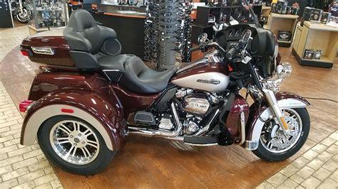 Harley Davidson Trike Prices by 2018 Harley Davidson Trike For Sale Near Marion Illinois