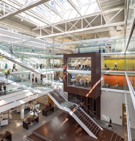inmar corporate headquarters architect magazine