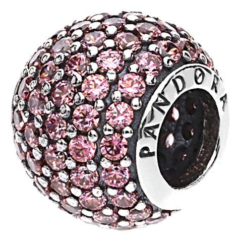 pandora bead sale 2016 discount pandora sterling silver pink cz pave bead td0391