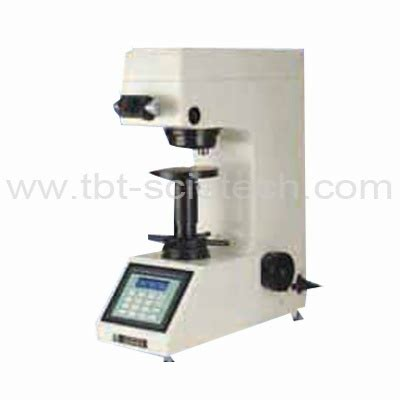 Brinell Hardness Tester Thb 62 5 by Digital Low Load Brinell Hardness Tester Hbs 62 5