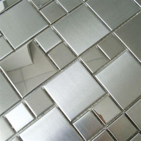 30 ideas on how to use mirror mosaic bathroom tile
