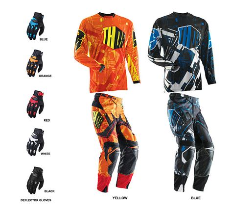 thor motocross gear nz 2014 thor motocross gear product spotlight bto sports
