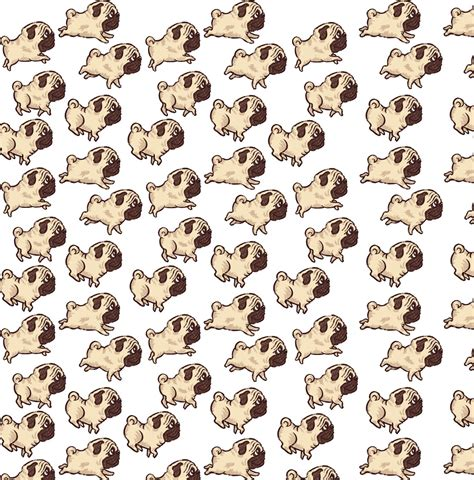 pug template use this pattern to make a pug background for your