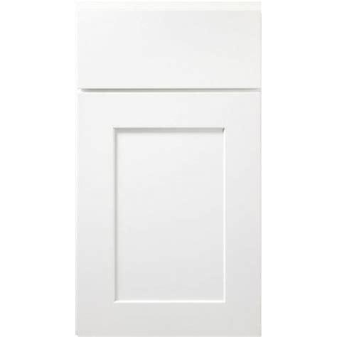 Uptown Cabinets uptown white white shaker cabinets white kitchen