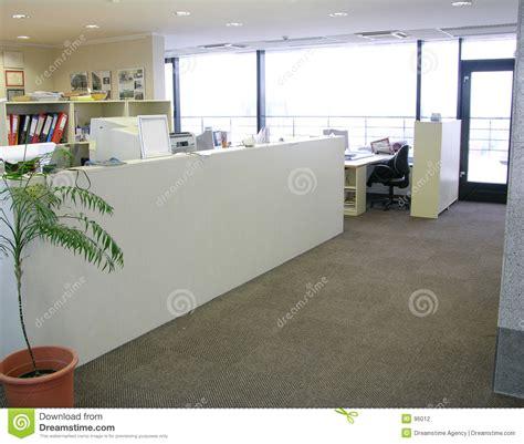 bureau vide bureau vide photographie stock image 96012