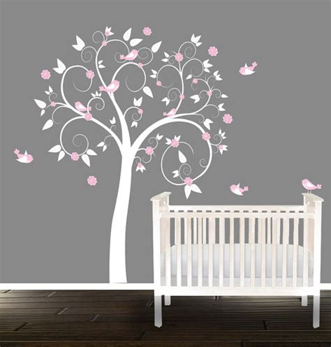 owl wall decal nursery decal owl nursery wall decal
