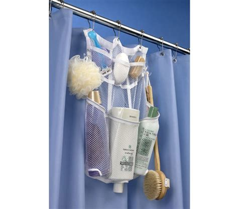 hanging bathroom organizer hanging shower organizer shower caddy that stays up in the