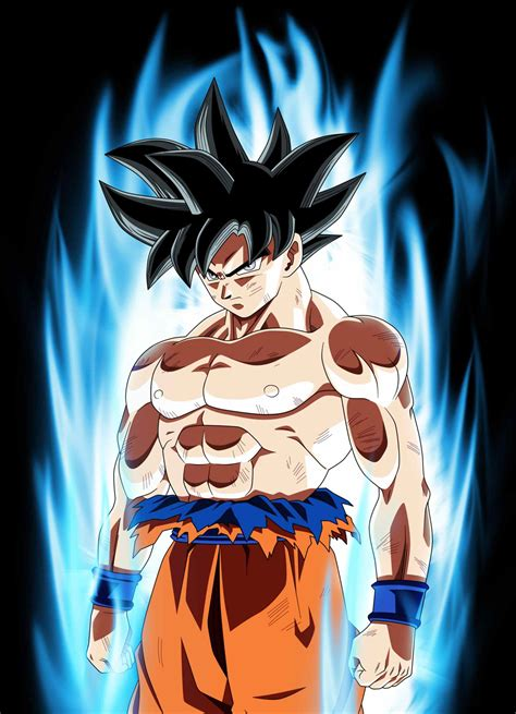 imagenes goku migatte no gokui hd migatte no gokui yume imagenes pinterest dragon ball by