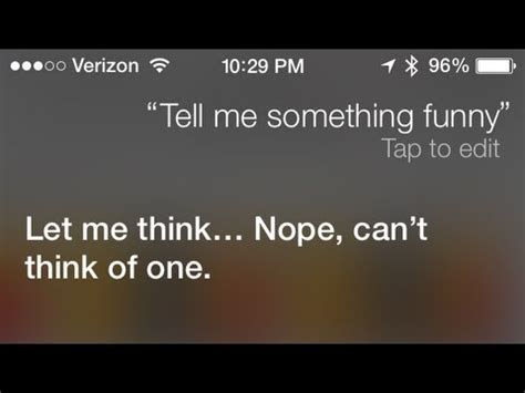 show me something funny laugh share come back and the tell me something funny siri youtube