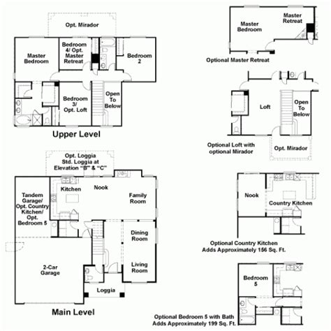 richmond american home floor plans elegant richmond american homes floor plans new home