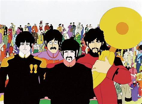 Awn Animation by Yellow Submarine Animation Director Robert Balser Passes At 88 Animation World Network