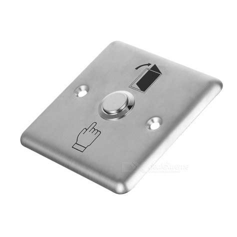push button release produs door exit push release button switch for access
