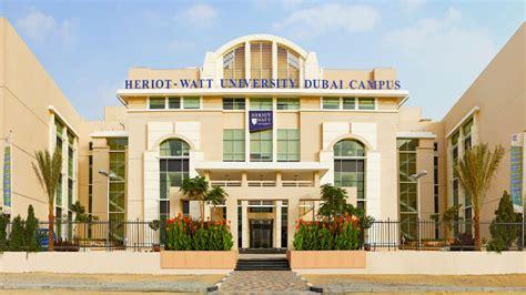 Heriot Watt Dubai Mba by Visit Us Heriot Watt