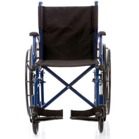 sedie a rotelle pieghevoli prezzi carrozzina deluxe sedia a rotelle pieghevole ad