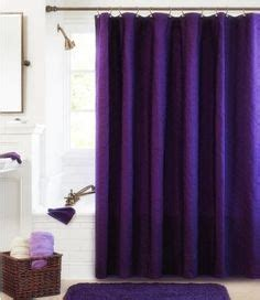 brown and purple shower curtain purple shower curtains on pinterest brown shower