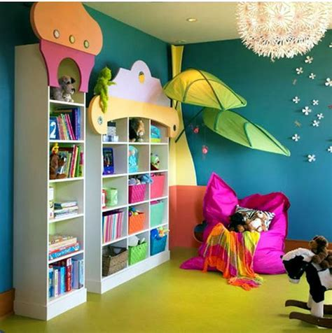 Decorating A Bookshelf Make And Decorate A Hug And A Reading Corner In The