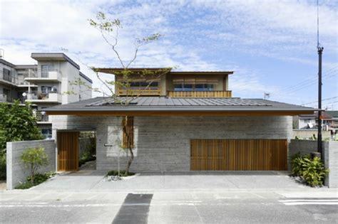 japanisches haus japanische haus architektur tsc architects