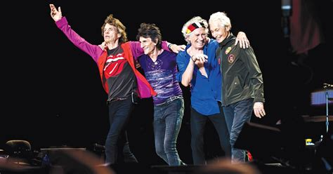 Rolling Stones Inside The Rolling Stones New Album Blue Lonesome