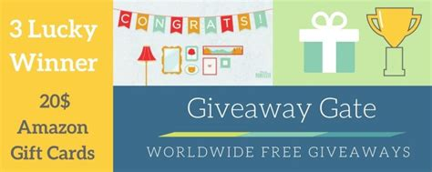 Free Amazon Gift Card Giveaway - free amazon gift card giveaway
