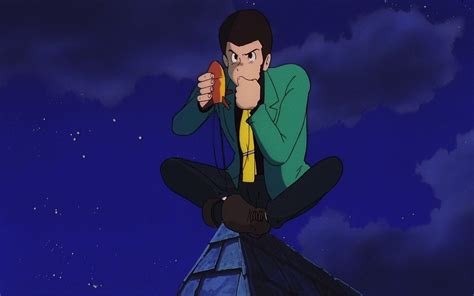 lupin the third lupin the third wallpapers wallpaper cave