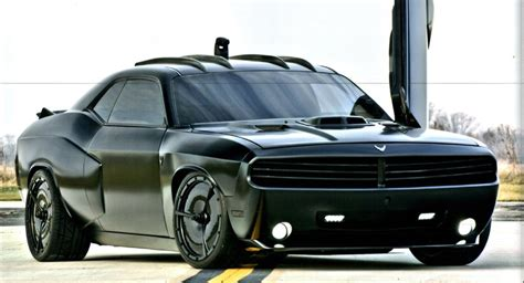 challenger custom this unique 2009 dodge challenger air custom goes on