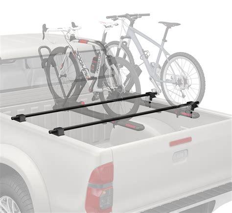 Truck Bed Roof Rack by Yakima Bedrock Truck Bed Cargo Rack Size Trucks