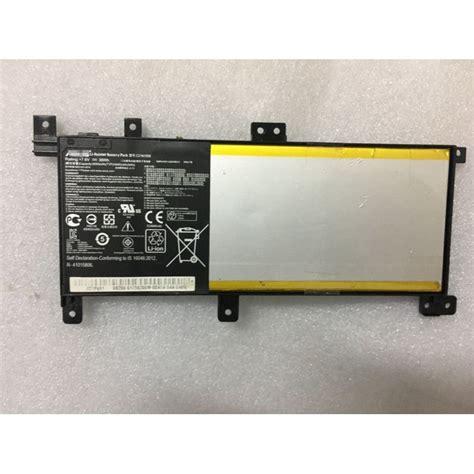Laptop Asus Original c21n1509 38wh original battery asus vivobook x556ua x556ub x556uf x556uj laptop