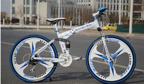 mercedes bicycle mercedes folding bike bicycling and the best bike ideas